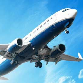 Book Early for International Flights: The best deals for international flying are found 11-12 weeks in advance. You can also try flying into smaller airports, which sometimes have better deals.