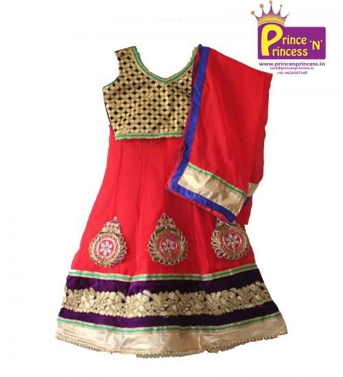 Gorgeous kids party wear lehenga .. red and blue colour lehenga .. Size : 16, 18, 20 & 22 Price : Rs 1700 Free shipping all over India Whatsapp : +91-9629187349  http://www.princenprincess.in/index.php/home/product/445/Kids%20red%20and%20blue%20lehenga  #lehenga #princess #traditional #southindia #northindia #partywear #kids #kidsfashion #kidsawesome #kidsativities