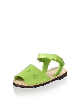 54% OFF TNY by Tinny Kid's Ankle-Strap Sandal (Pistacho)