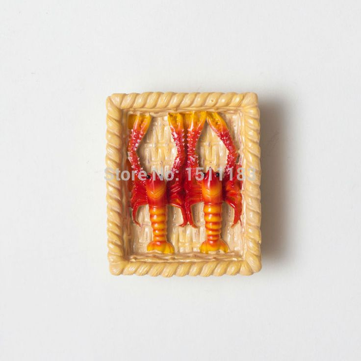 Cheap magnet winding, Buy Quality magnet education directly from China magnet filter Suppliers:  crayfish and crabs series fridge magnets resin 3D fridge magnets                         NOT ONLY A SELL