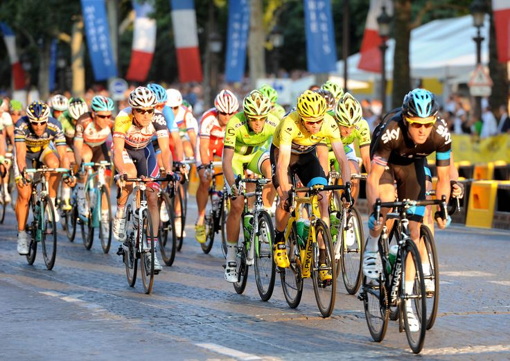 Road Cycling UK |   Back to the grind: coping with Tour de France 2013 withdrawal