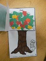 Mrs. T's First Grade Class: The Seasons of Arnold's Apple Tree