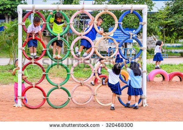 25 best ideas about tire playground on pinterest tires for West to best items ideas
