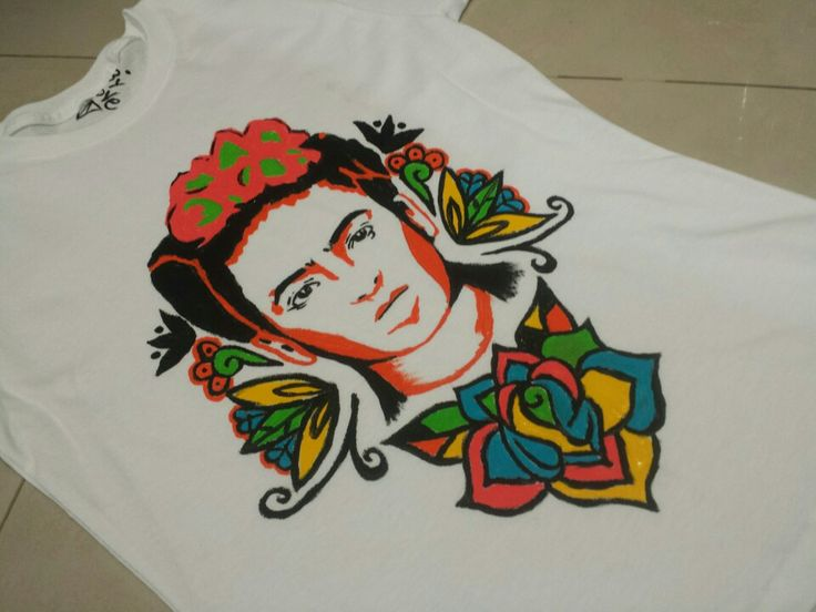 Colors frida handmade | by dove | Pinterest | Handmade and Color