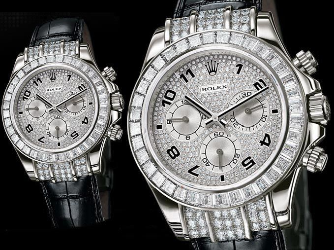 Rolex Watches : Pawn Brokers
