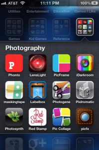 15 awesome photo editing iPhone apps