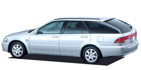 1998 Honda Accord Wagon 2.3VTL