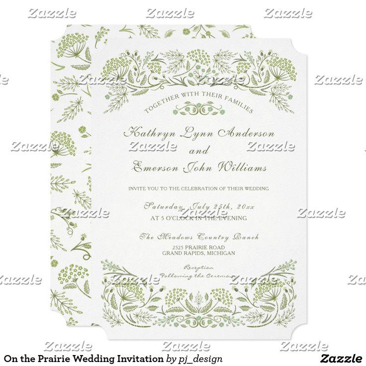 127 best Weddings & More images on Pinterest | Bridal invitations ...