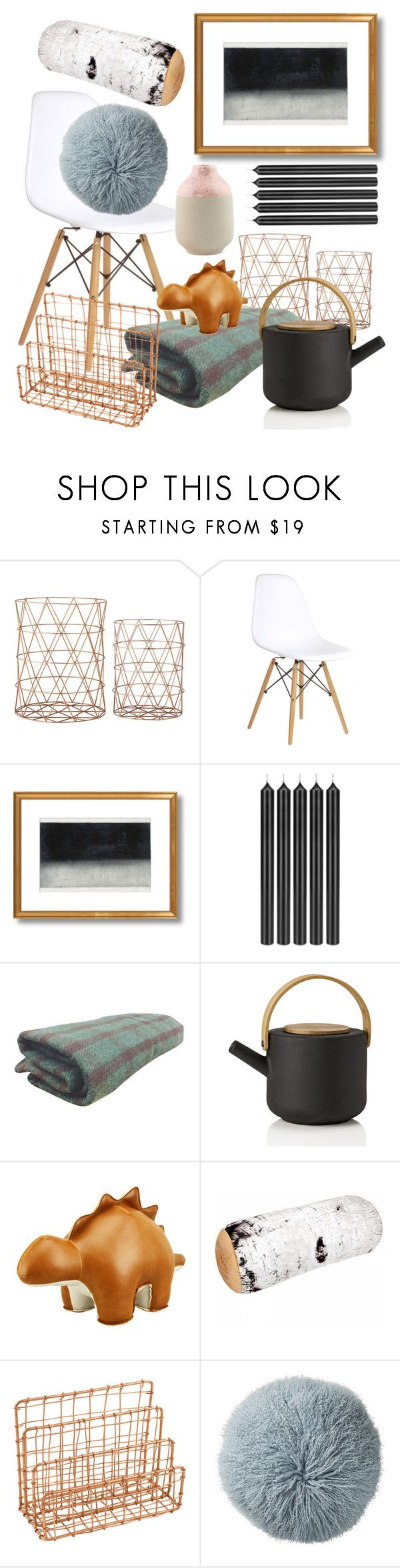 Grey By Dodo85 On Polyvore Featuring Interior, Interiors, Interior Design,  Home, Home