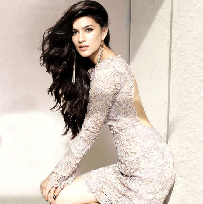 Kriti Sanon Figuring out dates for 'Half Girlfriend'