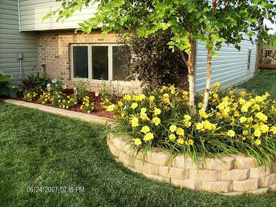 29 best Retaining wall images on Pinterest | Diy landscaping ideas ...