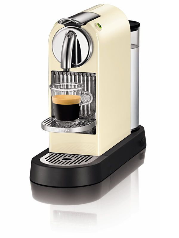 Nespresso Machines are awesome!