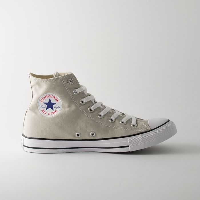 Converse All Star Grigie, alte