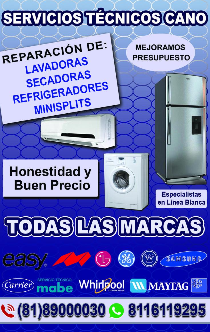 Servicio de reparación de electrodomésticos seguros y