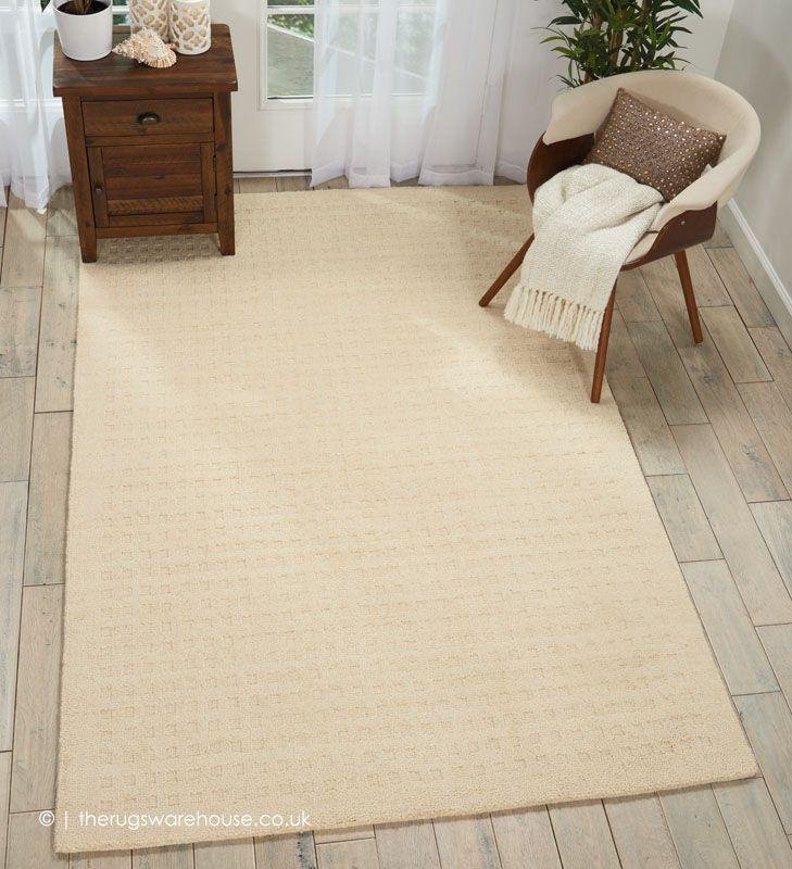 Marana Ivory Rug White Rug Modern Carpet Rugs