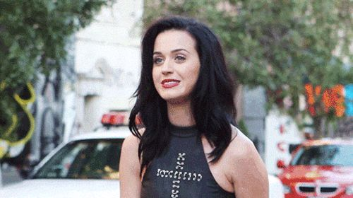 Katy Perry Daily