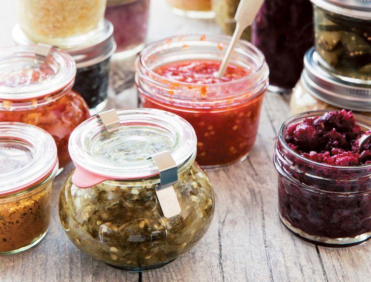 Alimenti fermentati per conservare i valori nutrizionali del cibo | Liberi di Leggere