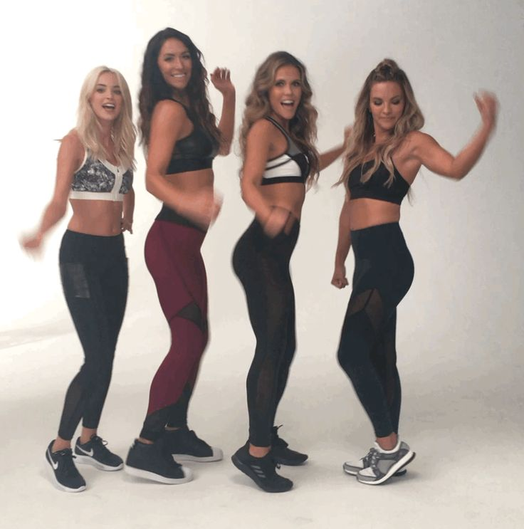 Tone It Up With Me… Literally!   Becca Tilley