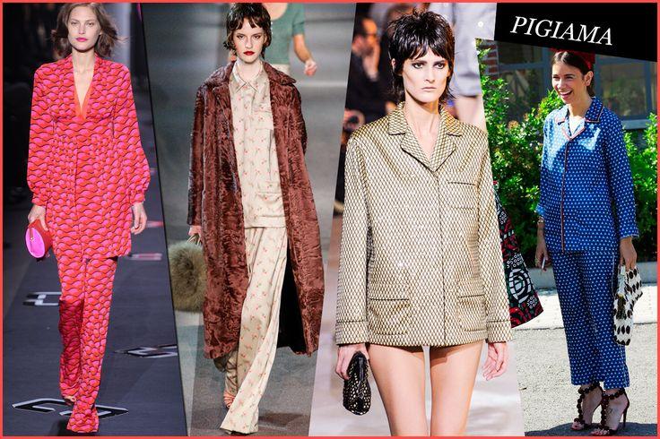 P di PIGIAMA http://www.grazia.it/moda/tendenze-moda/trend-autunno-inverno-2013-14-tartan