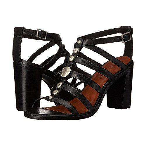 (ベルナルド) Bernardo レディース シューズ・靴 サンダル Hannah 並行輸入品  新品【取り寄せ商品のため、お届けまでに2週間前後かかります。】 表示サイズ表はすべて【参考サイズ】です。ご不明点はお問合せ下さい。 カラー:Black