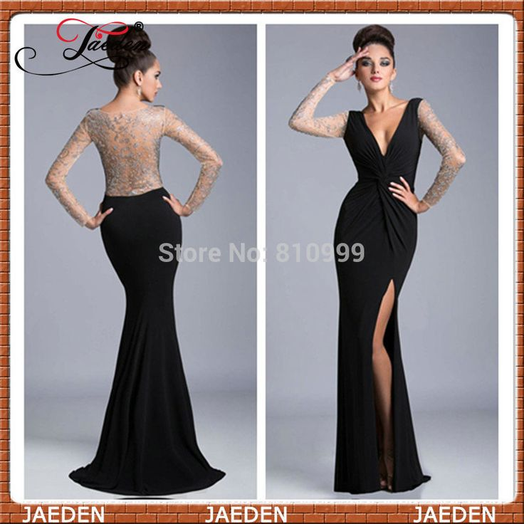 Evening sport wear dress