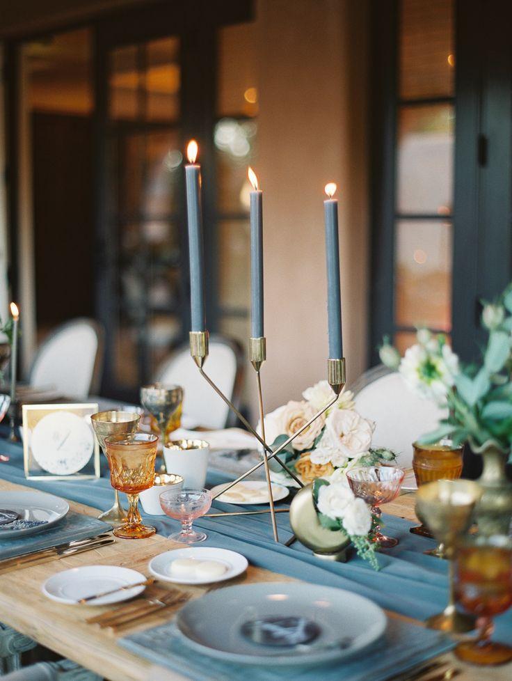 Photography : Carmen Santorelli | Floral Design : Oak And The Owl | Venue : Rancho Valencia | Wedding Planning : Amorology