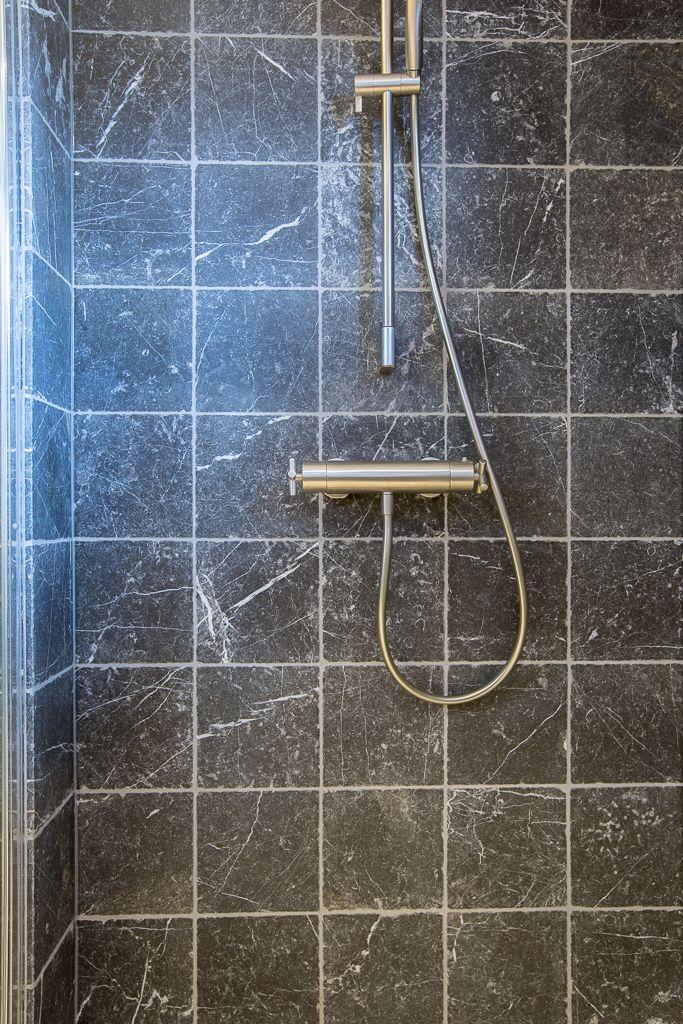 Efesus Marmer badkamer #bathroom #marmer #marble #natuursteen #naturalstone #vloer #floor #flooring #tiles #tegels #interior #interiordesign