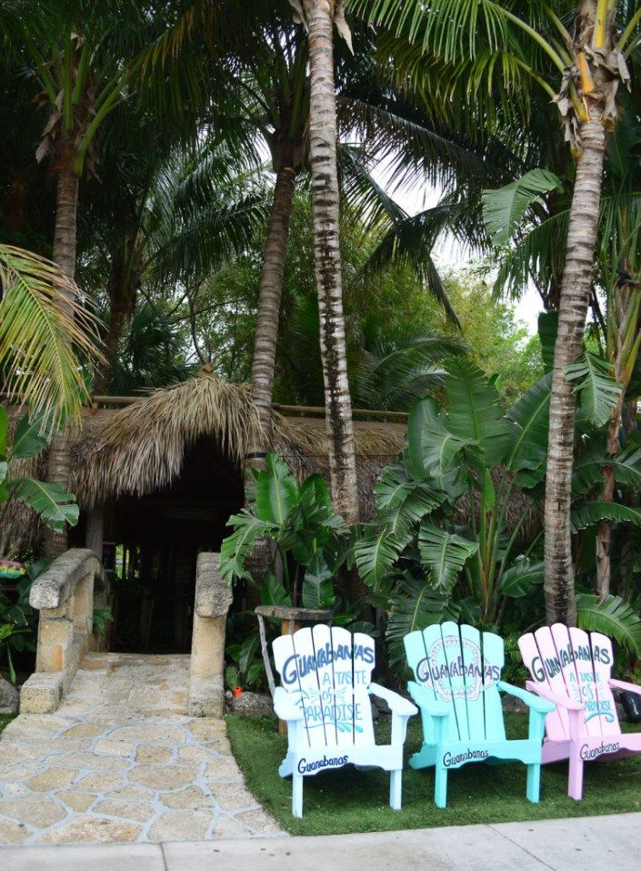 Everyone Wants to Stay in Your Waterfront Shack in Jupiter, Florida - Beaches Bars and Bungalows