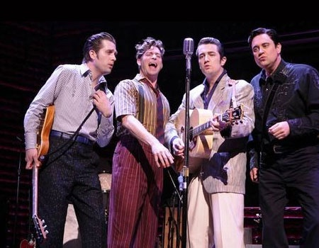 58 Best Images About Million Dollar Quartet June 21 2015