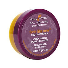 Amazing for dry, cracked feet during flip flop season! (I found it at Sally Beauty Supply)