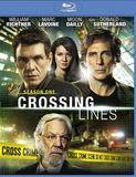 Crossing Lines [3 Discs] [Blu-ray]