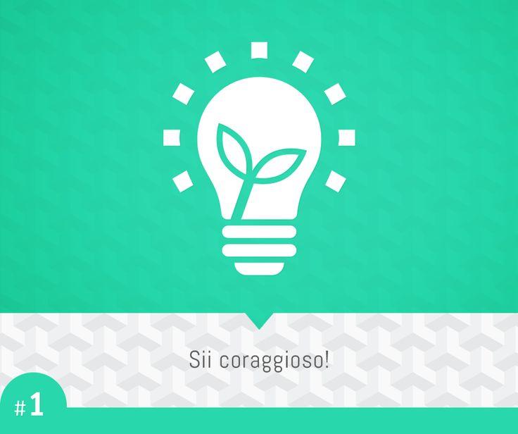 Cosa serve per partire con una Startup!?  Le dritte dell'acceleratore B-Ventures  http://b-ventures.it/