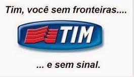 Blog Paulo Benjeri Notícias: Falta de sinal da operadora TIM em Santa Filomena ...