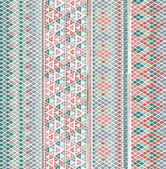 Ethnic pattern ● Coraline Paissard