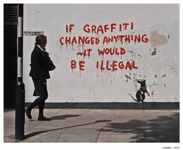 Famous Graffiti Artists | List of Top Street Artist Names