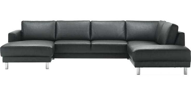 Cleveland hj sofa m/ch venstre