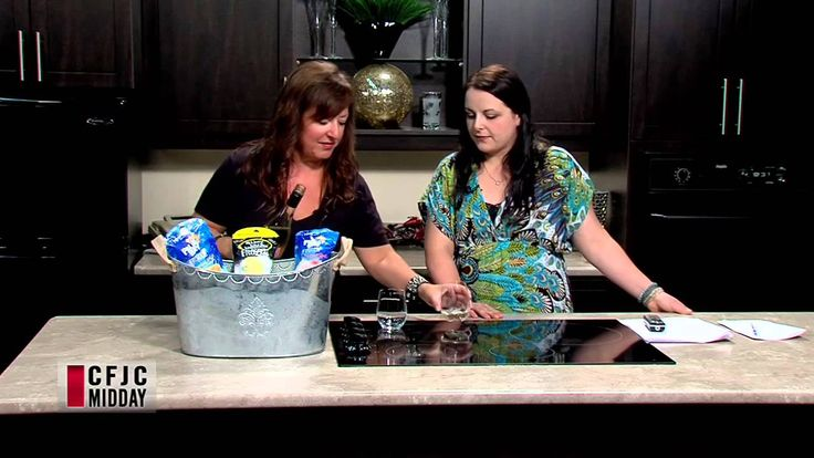 Linda shares some refreshing summer sippers with the Midday Show today! Come get some! Cheers!