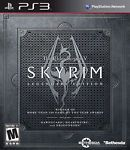 The Elder Scrolls V: Skyrim Legendary Edition  (Sony Playstation 3, 2013) New on ebay!