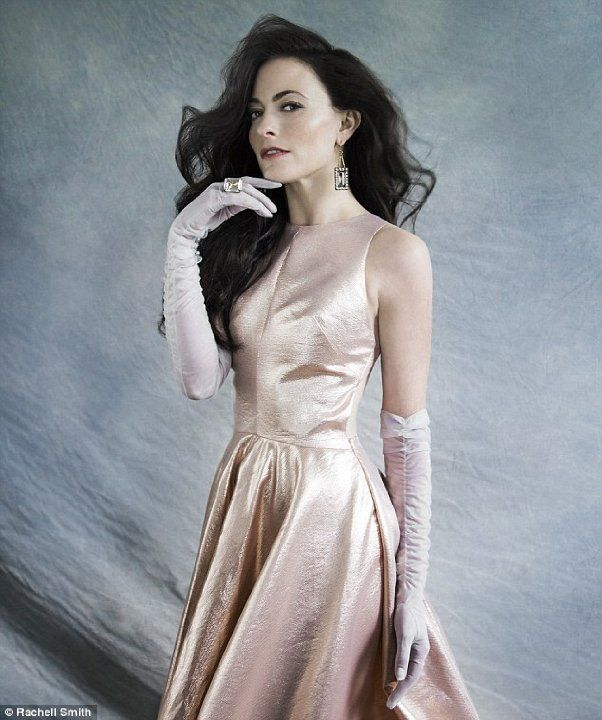 Lara Pulver photos, including production stills, premiere photos and other event photos, publicity photos, behind-the-scenes, and more.