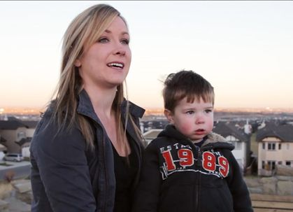 For years, Megan dreamed of trading her basement suite for a place she could call her own. According to Megan, the process of purchasing a home through Attainable Homes Calgary was dead simple.