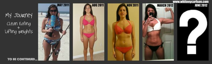 great blog and pretty good info on eating clean and changing lifestyle