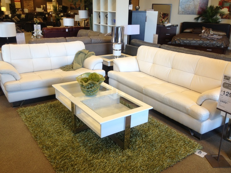 The 25+ Best White Leather Couches Ideas On Pinterest | Leather Couch  Decorating, DIY Leather Rug And Brown Leather Couches Part 50