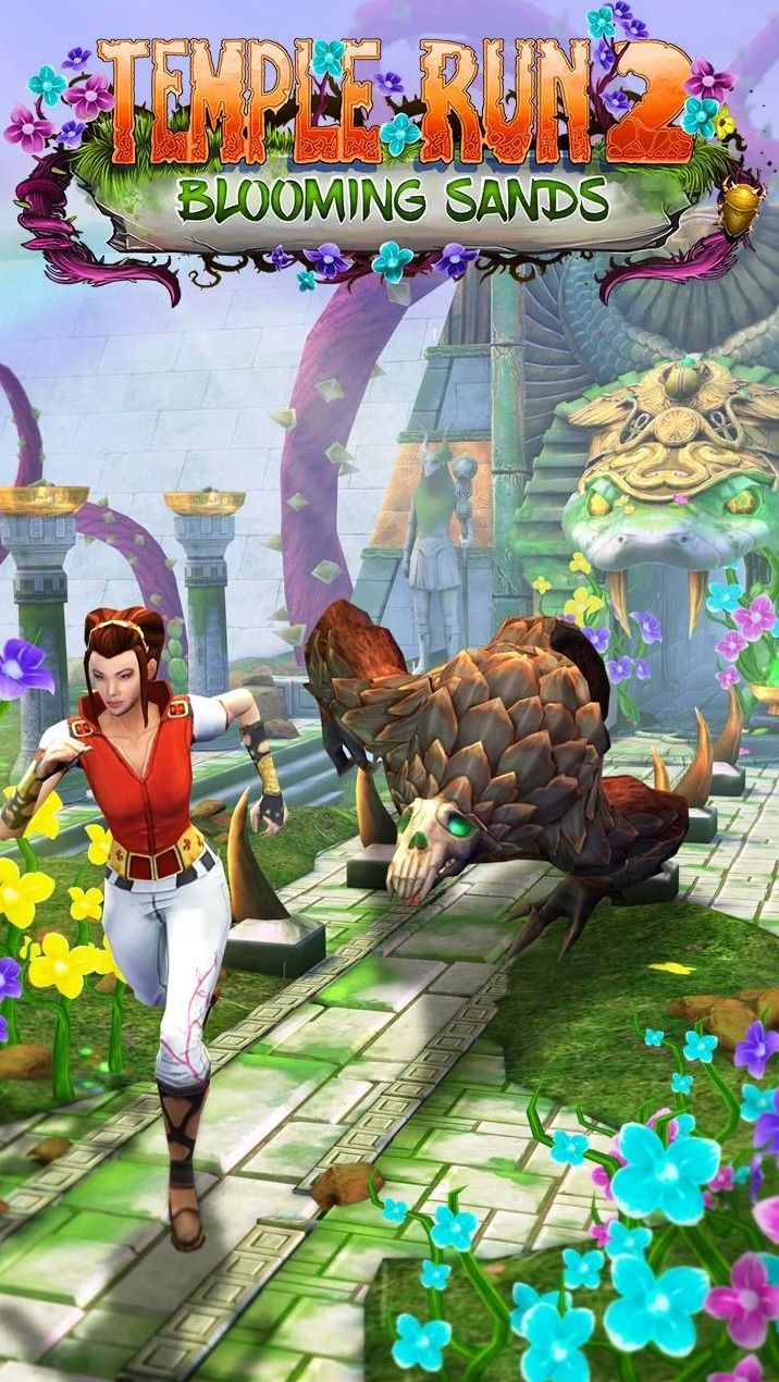 Temple Run 2 Game Download For Android And Play Online On Windows Pc And Google Chrome Temple Run 2 Subway Surfers Game Subway Surfers