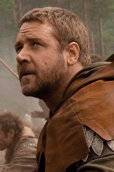 Russell Crowe Robin Hood Haircut Russell Crowe