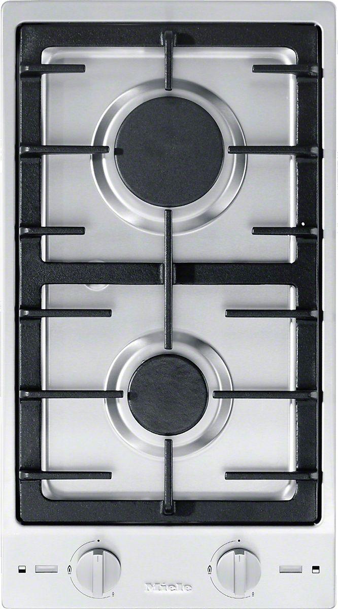 mit zwei Brennern für große Flexibilität beim Kochen.--NO_COLOR