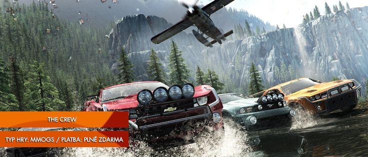 Zvykli už jste si na kvalitní launch trailery od Ubisoftu? Těšíte se na unikátní MMO, kde se budete moci prohánět po USA v nablýskaných a superrychlých vozech?