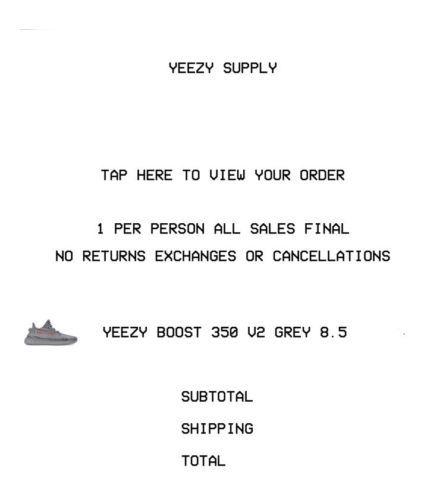 71486e33ebe50 Brand New Adidas Yeezy Beluga 2.0 Size 8.5