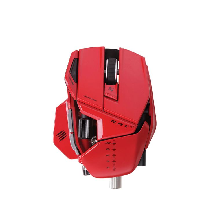 Mad Catz® R.A.T. 9
