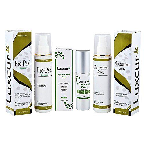 Pyruvic Acid Peel For Hyper pigmentation Melasma, Acne Lu... http://www.amazon.in/dp/B01GWQG9WI/ref=cm_sw_r_pi_dp_x_m7HxzbJKTSRAB