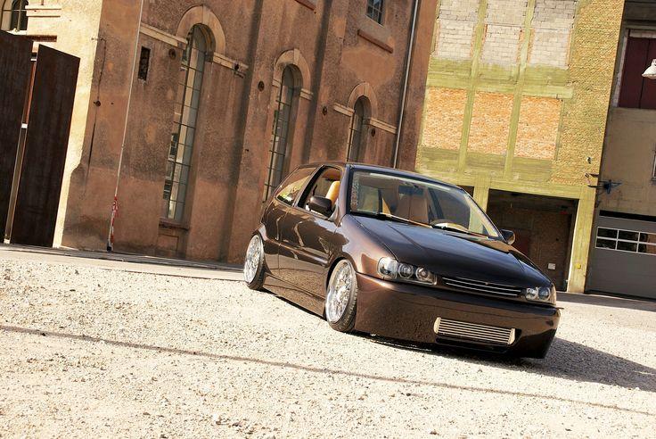 VW Polo 6N – Glatt wie ein Babypopo  http://www.autotuning.de/vw-polo-6n-glatt-wie-ein-babypopo/ Airride, Luftfahrwerk, VW, VW Airride, VW Polo, VW Polo 6N